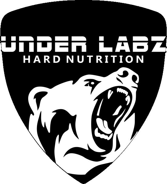 UNDER LABZ HARD NUTRITION