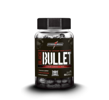Black Bullet 60caps