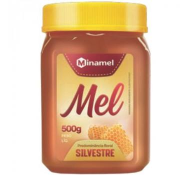 Mel Silvestre 500G