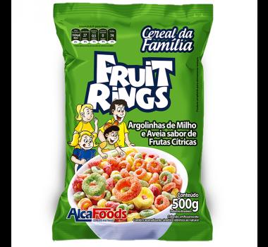 Fruit Rings 500g