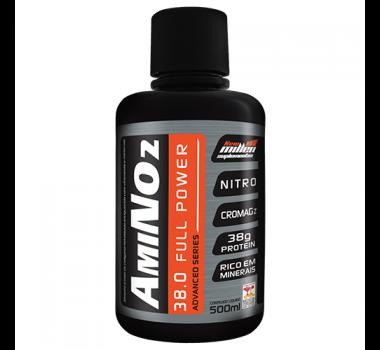 AMINO No2 500ml