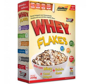 Whey Flakes 250g