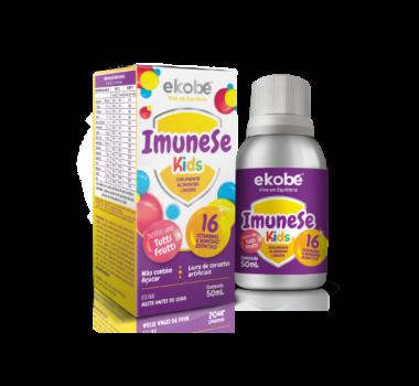 ImuneSe Kids