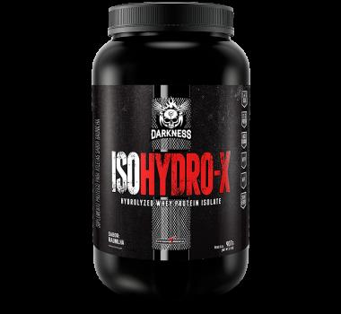 ISO HYDRO-X 900 G DK