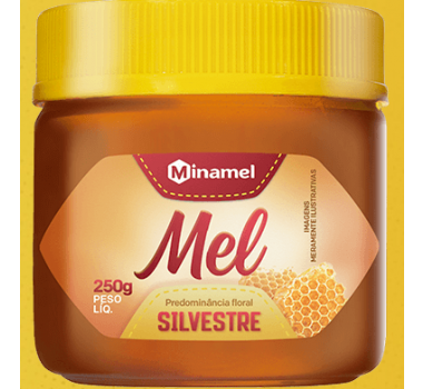 Mel Silvestre 250G