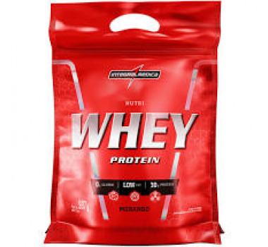Nutri Whey Protein 907 g