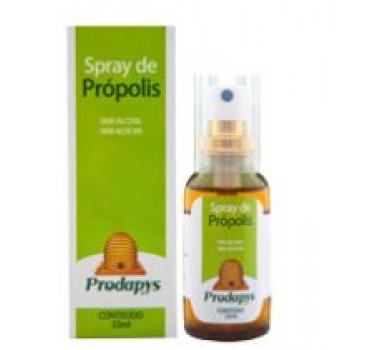 Spray de Própolis Sem Álcool e Sem Açúcar 33ml