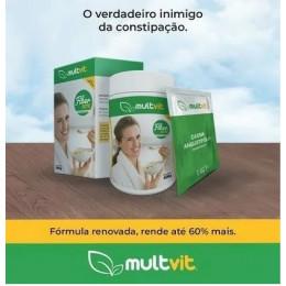 Mult vit – 500gr Regulador Intestinal Fibra Alimentar