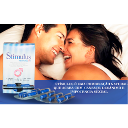 Stimulus Blister c/ 06 Unidades