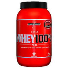 Super Whey 100 907gr