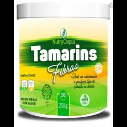 TAMARINS FIBRAS 250G
