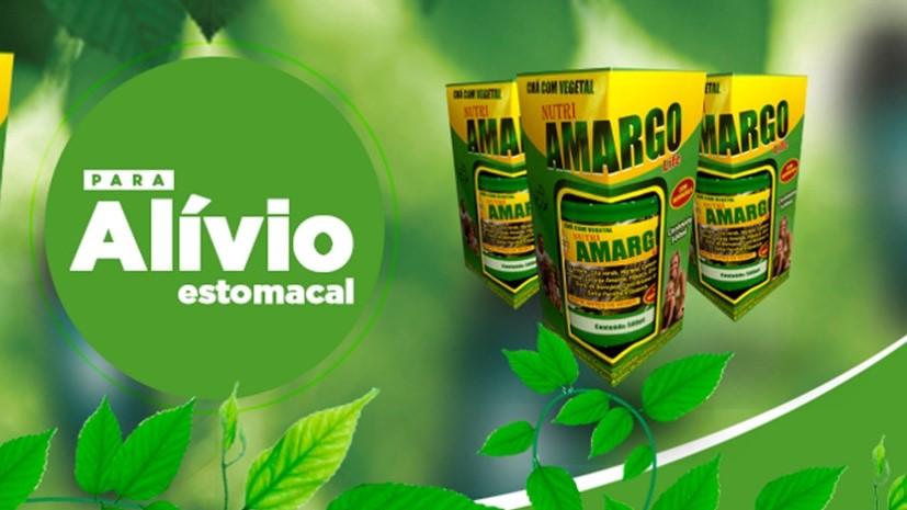 Nutri Amargo