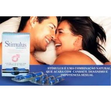 Stimulus Blister caixa com 12 cartelas