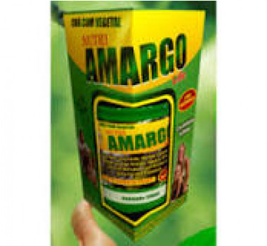 Nutri Amargo Life