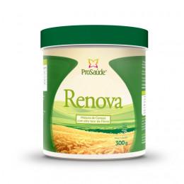 Renova Mistura de Cereais com Fibras 300g Pro Saúde