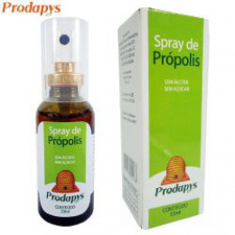Spray de Propolis 33ml